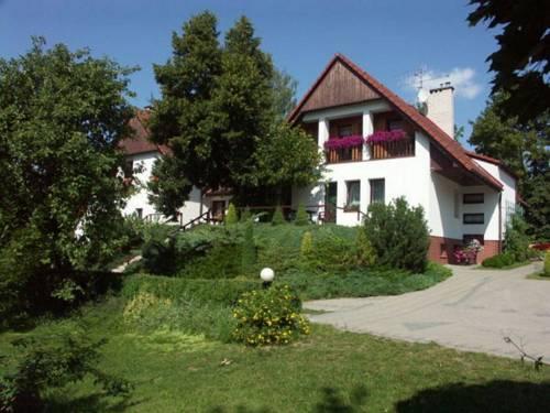 Pensjonat Hubertus - Kosewo