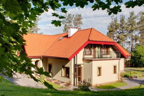Pensjonat Alicja - Kosewo