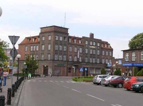 Dom Turysty - Kostrzyn nad Odrą