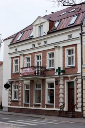 Hotel Złoty Róg - Kostrzyn Wielkopolski