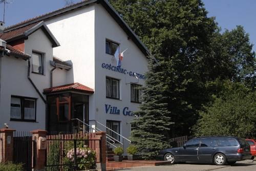 Villa Genevra - Koszalin