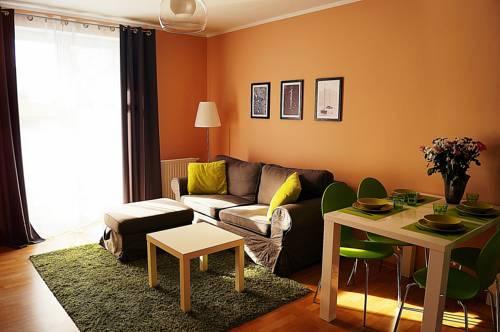 Apartament Zwycięstwa - Koszalin