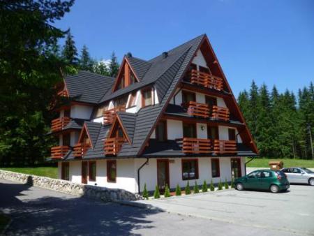 DobryApartament - Apartamenty Kościelisko - Kościelisko