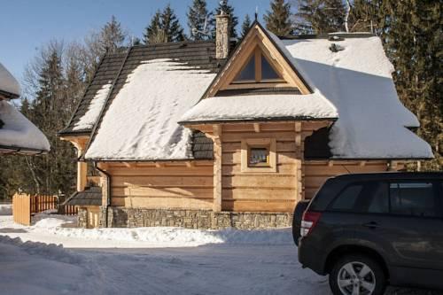 Domek w Roztokach - Kościelisko