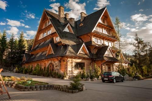 Apartament Pod Reglami - Kościelisko