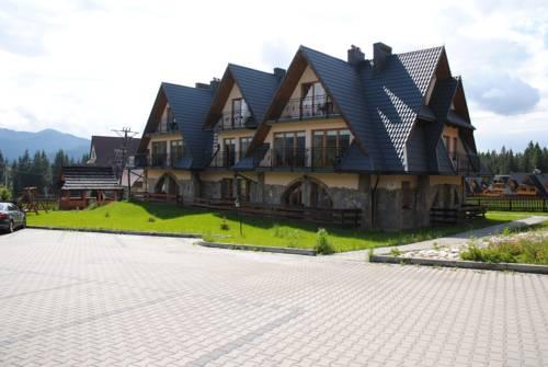 Apartament Rysulówka - Kościelisko