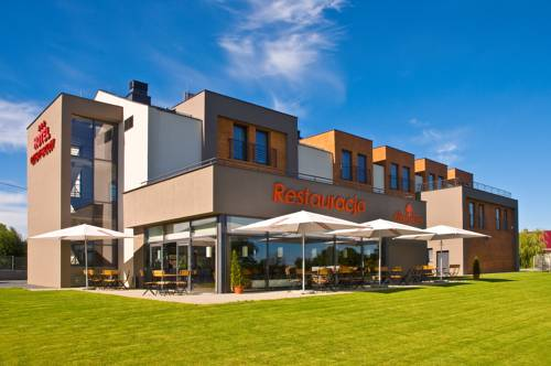 Hotel Cztery Brzozy Gdańsk Kowale - Kowale