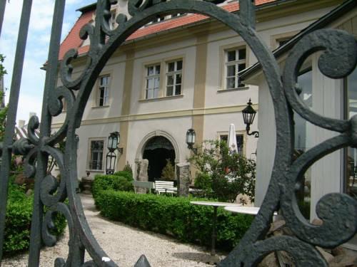 Pałac Miejski - Kowary