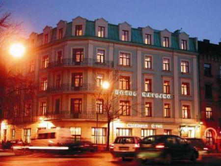 Hotel Matejko - Kraków
