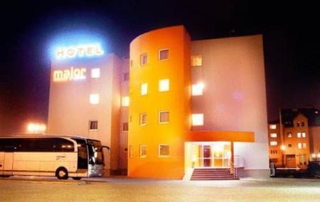 Major Hotel - Kraków