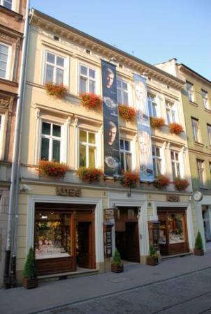 Golden Lion Apartments Szewska - Kraków