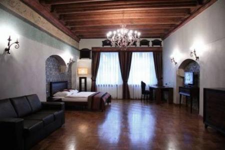 Hotel Rezydent - Kraków