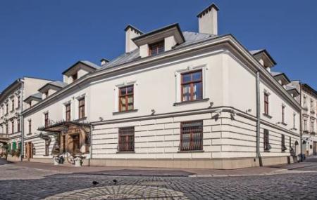 Hotel Wawel - Kraków