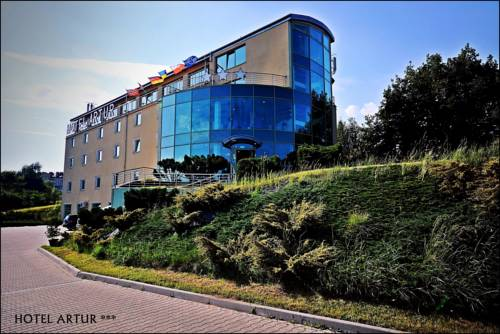 Hotel Artur - Kraków