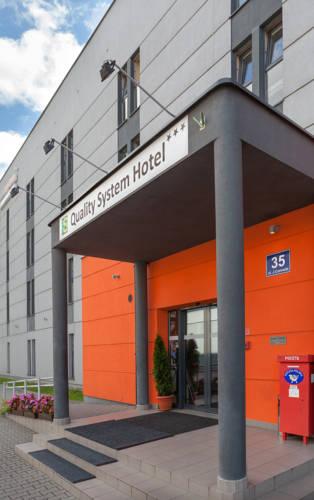 Quality System - Hotel Kraków - Kraków