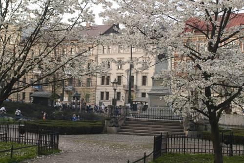 Aparthotel Basztowa - Kraków
