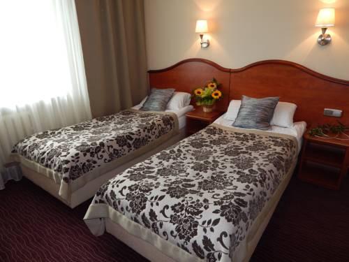 Hotel Krakus - Kraków