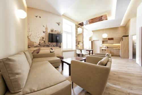 Yourplace Top Apartments - Kraków