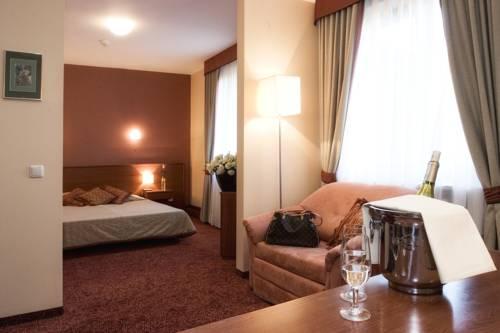 Classic Hotel - Kraków