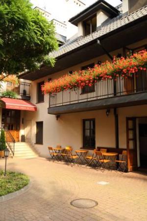 Hotel Fortuna Bis - Kraków