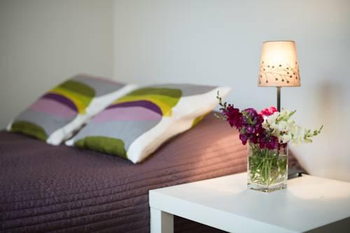 Sodispar Aparthotel & Apartments - Kraków