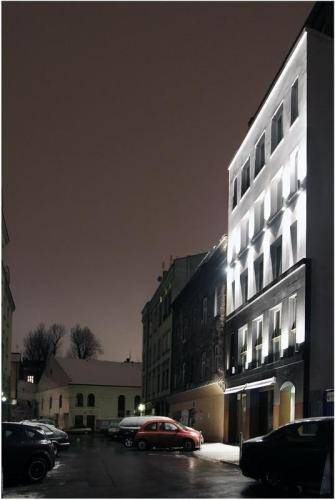 Off White Business & Leisure Apartments - Kraków