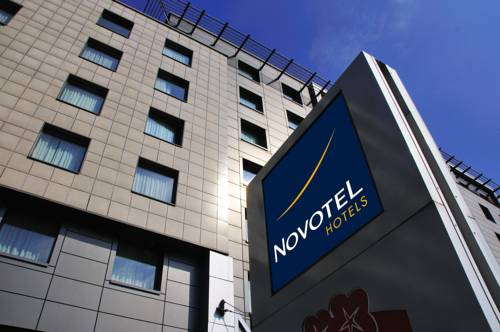 Novotel Kraków Centrum - Kraków