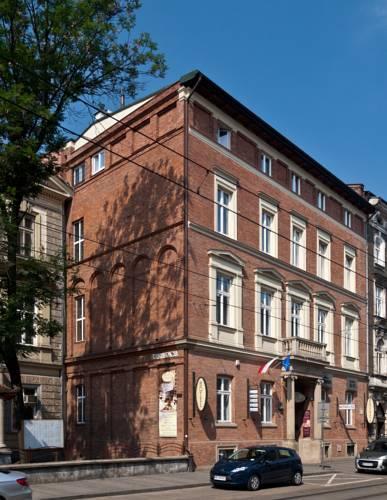 Hotel Maksymilian - Kraków