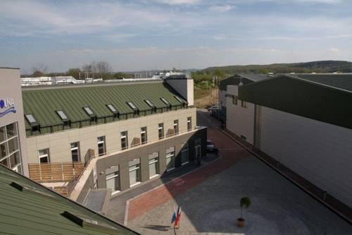 Hotel Kolna - Kraków