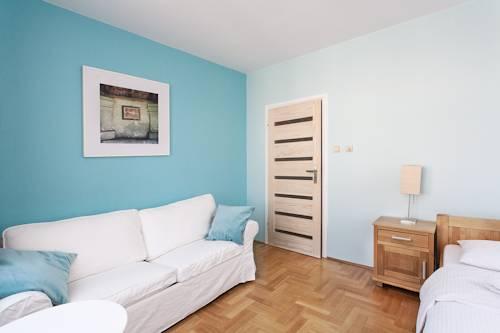 Apartamenty Mona Lisa - Kraków