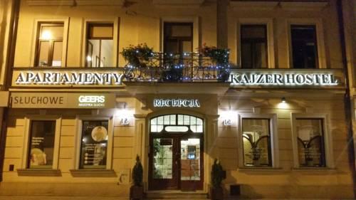 Apartamenty Kajzer - Kraków