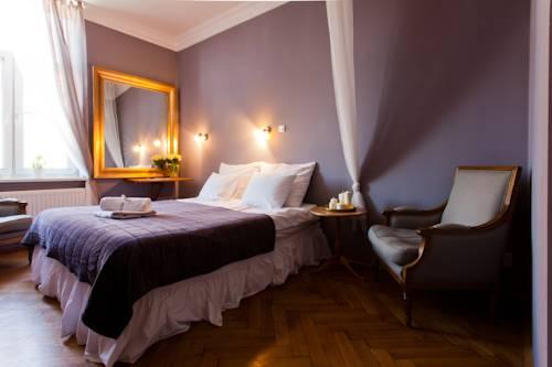 Angel House Bed & Breakfast - Kraków