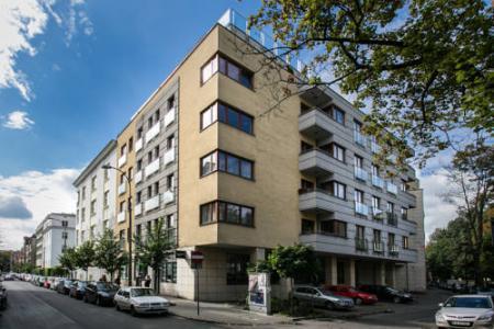 Hamilton Suites-Atlantis Apartments - Kraków