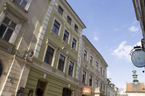 Pokoje Gościnne Poselska 20 - Kraków