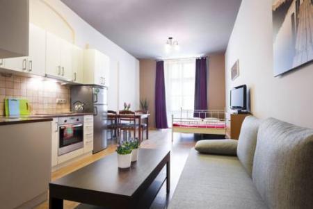Berry Apartments - Kraków