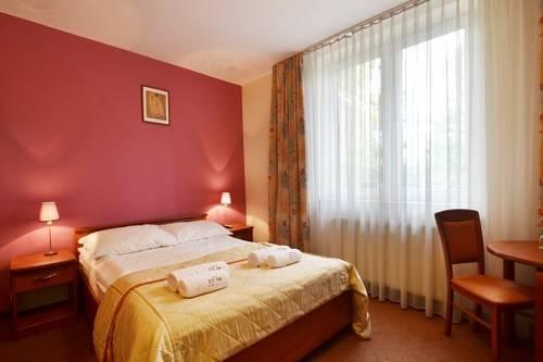 Hotel Eva - Kraków