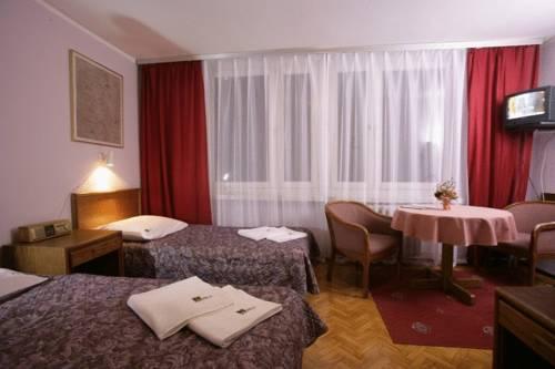 Hotel Felix - Kraków