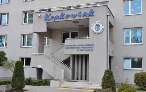 Hostel Krakowiak - Kraków