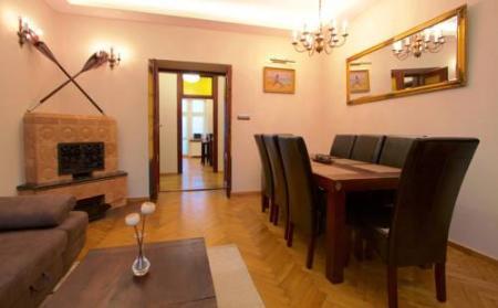 Apartamenty Splendor - Kraków