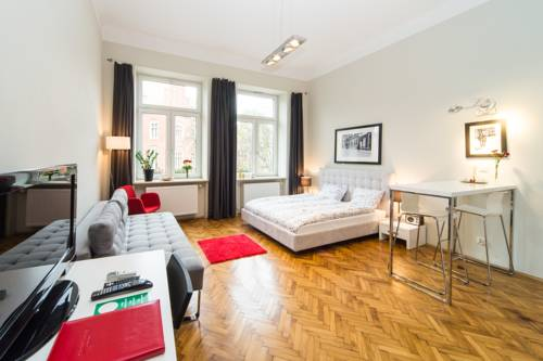 Novum House Apartamenty - Kraków