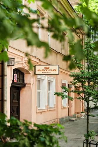 B&B Astor - Kraków