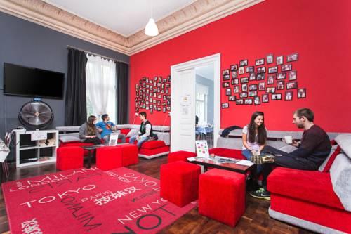 One World Hostel - Kraków