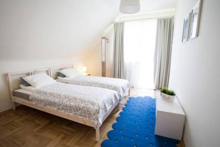 Apartamenty Trip & Room - Kraków