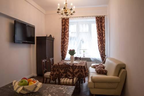 La Roche Exquisite Apartments - Kraków