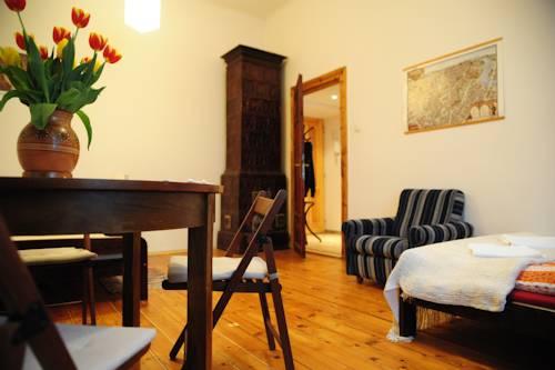 Apartament 9 - Kraków