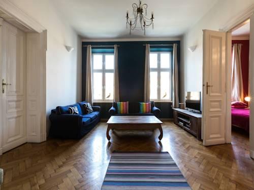 Stanislas Apartment - Kraków