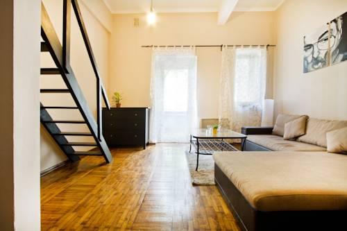 Slaska Apartment - Kraków