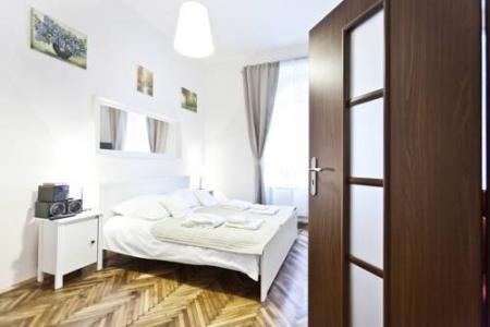 K22 Apartments - Kraków