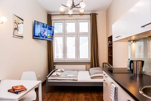 Cracow Apartaments - Kraków