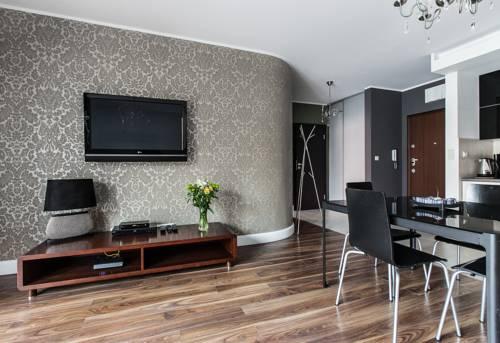 Apartamenty EchoDom Szlak 77 - Kraków